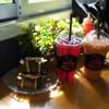 ข้าวต้มมัด + แดงโซดา + ชาไทยนมสด