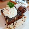 Chocolate Toast