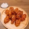 รูปร้าน chi-maek ไก่ทอดเกาหลี