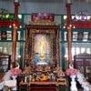องค์เจ้าแม่กวนอิม สันนิษฐานว่าอายุประมาณ 800-900 ปี