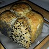 ขนมปัง 4 แบบ