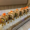Salmon Cheese Roll