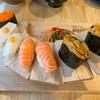 ซูชิ ราคาเริ่มต้น 15/คำ Sushi start at 15Baht per piece