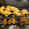 พายไก่, พายไส้กรอก, พายสัปปะรด , Tarte ไข่