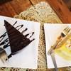 เค้กสูตรพิเศษ หวานพอดี ดีต่อใจ :)