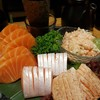 Sousaku Salmon Special