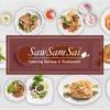 รูปร้าน ซอสามสาย ต้นตำรับอาหารไทย สุขุมวิท ซอย 61