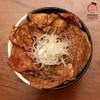 รูปร้าน Hokkaido Butadon Tokachi สีลม