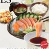 9001 Salmon Sashimi Set