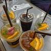 BEYOND CAFE (บียอนด์ คาเฟ่ กาแฟ เค้ก) สาขาบุญถาวร