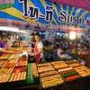 รูปร้าน ไทกิ ซูชิ ตลาดต้นสน