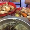 เนื้อโคขุนและปลาแซลมอน ขีดละ 59 บาท