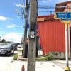 ร้านอยู่แถวป้ายถนนยะรัง ซ.13