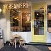 Creamery Boutique Ice Creams ท่ามหาราช