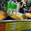 ขนมจีนสันป่าข่อย - ตลาดทองคำ