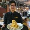 Checkmate Bar & Bistro Asiatique