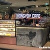 Thongyoy Cafe สยามพารากอน