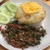 Ustreet food อิ่ม คุ้ม จบที่เดียว สุขุมวิท 79 พระโขนงเหนือ วัฒนา
