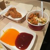 KFC เดอะมอลล์ท่าพระ ชั้นจี