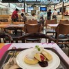 Sulbing Korean Dessert Cafe Central Plaza Pinklao