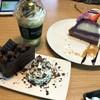 BEYOND CAFE (บียอนด์ คาเฟ่ กาแฟ เค้ก) สาขาสนามกีฬาเวสสุวรรณ