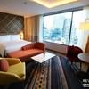 ห้องพัก Executive Suite Room