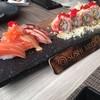 Sushi Mega Pattaya