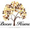Boonhome Sweet Home