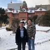 Former Hokkaido Government Officer