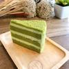 Matcha Latte Cake