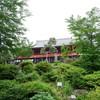 วัดคิโยมิซุคันนอนโด ภายในสวนสาธารณะอุเอโนะ