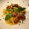 Spaghetti Iialian Sausage