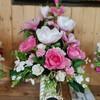 จำหน่ายแจกันดอกไม้