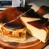 Basque Burnt Cheesecake (BOX)