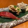 Sushi สั่งแยก