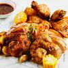 Benja Half Grilled Chicken