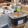 บรรยากาศ • ไข่ไก่ปลอดสารเบทาโกร ที่ ร้านอาหาร นิ-อ่าง น้ำแข็งไส ไอศครีม ตลาดพลู