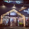Seoul Light Korean BBQ Narathiwas - ratchanakarin road