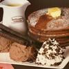 ช็อกโกแลต มาเนียร์ แพนเค้ก