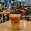 Caffe Ritazza สนามบินหาดใหญ่