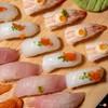 """สายญี่ปุ่นที่ชอบซูชิที่นี่ก็มีให้ """"Nigiri Bar"""" เชฟแล่สดทุกวันไม่มีการฟรีซ"""