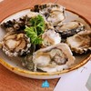 หอยนางรมตัวไม่ใหญ่แต่สดเนื้อหวาน