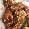 ไก่เผ็ดเกาหลี