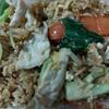 ข้าวผัดหมูโบราณ