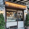Farm to Table Organic cafe