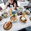 อาหารเต็มโต๊ะขนาดนี้ แต่ราคาย่อมเยา คุณภาพคับจาน
