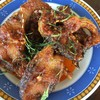 ปลากดราดพริก