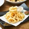 Calamari Fritti (280 บาท)