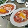 ชุดปลาหิมะ at Reaunyok Sukiyaki Suksawat 30