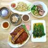 รวมๆ at Nanyuan noodle phrapradaeng